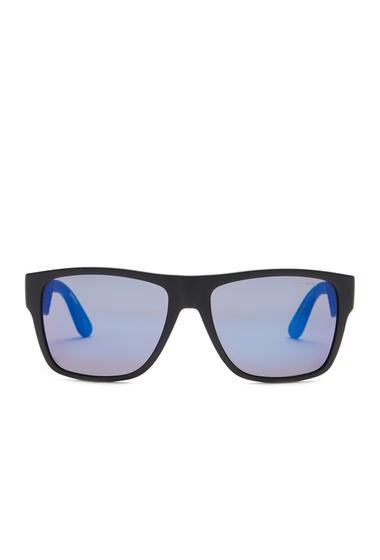 Ochelari Barbati CARRERA EYEWEAR 57mm Retro Sunglasses 0OVY-XT