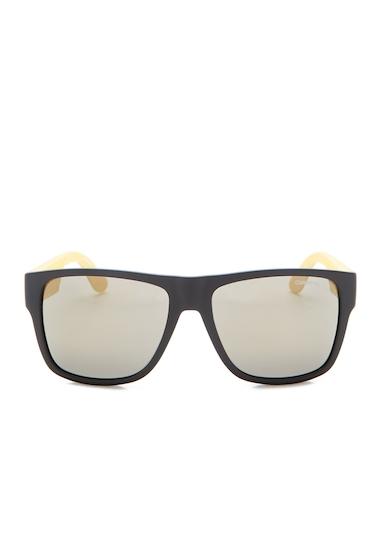 Ochelari Barbati CARRERA EYEWEAR 57mm Retro Sunglasses 0OVW-JO