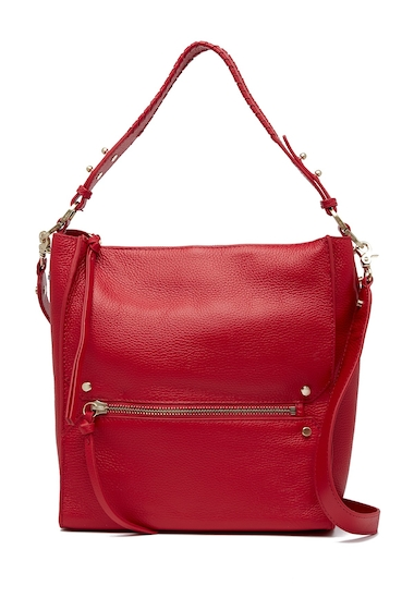 Genti Femei Botkier Palmoa Large Leather Hobo HPGAR