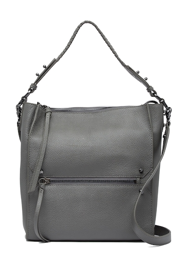 Genti Femei Botkier Palmoa Large Leather Hobo HPSLT