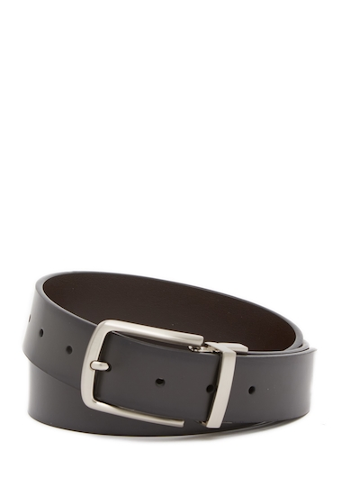 Accesorii Barbati Original Penguin Fashion 1 Leather Belt OLV