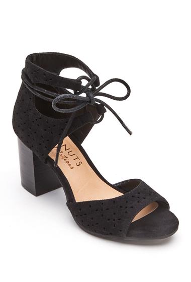 Incaltaminte Femei Matisse Bexley Sandal BLACK MICRO