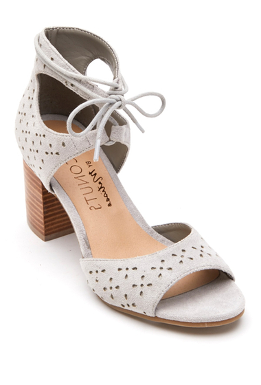 Incaltaminte Femei Matisse Bexley Sandal LT GREY MICRO