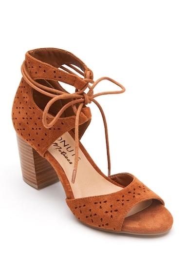 Incaltaminte Femei Matisse Bexley Sandal TAN MICRO