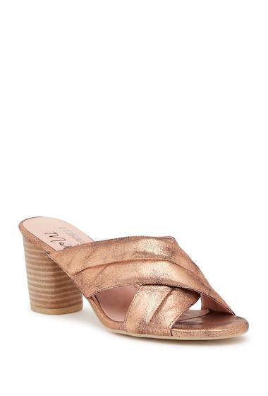 Incaltaminte Femei Matisse Shine On Sandal ROSEGOLD