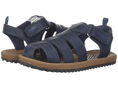 Incaltaminte Baieti Oshkosh Callum 2 (ToddlerLittle Kid) Navy