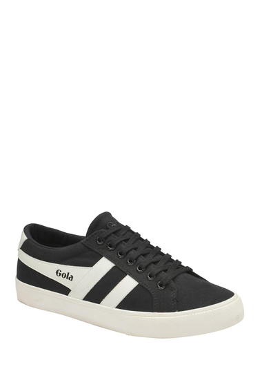 Incaltaminte Femei Gola Varsity Colorblock Sneaker BLACK-OFF WHITE