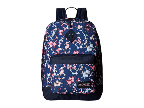 Genti Femei JanSport Disney Super FX Disney Mickey Floral