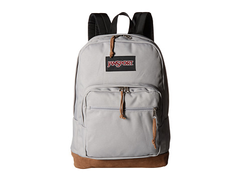 Genti Femei JanSport Right Pack - SXSW Grey Rabbit