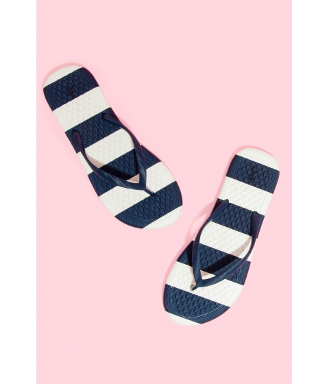 Incaltaminte Femei CheapChic Pool Party Sandal Navy