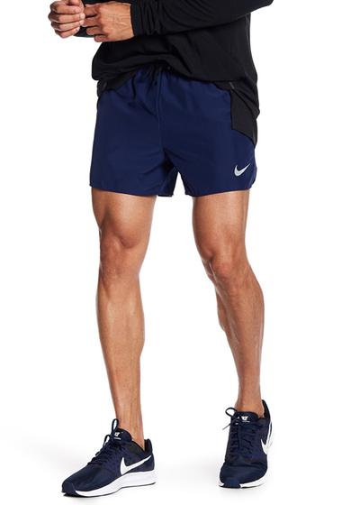 Imbracaminte Barbati Nike Core Dry Shorts BINYBLTHUNBL
