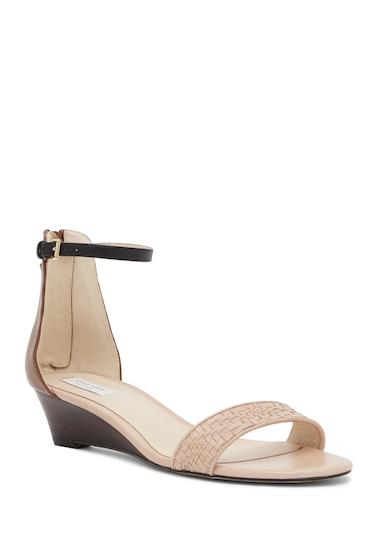 Incaltaminte Femei Cole Haan Genevieve Weave Wedge Sandal ND GNV WV