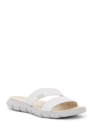 Incaltaminte Femei Cole Haan ZeroGrand 2-Strap Sandal OPTIC WHT