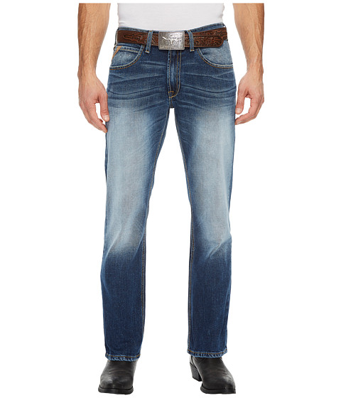 Imbracaminte Barbati Ariat M5 Falcon Jeans in Cinder Cinder