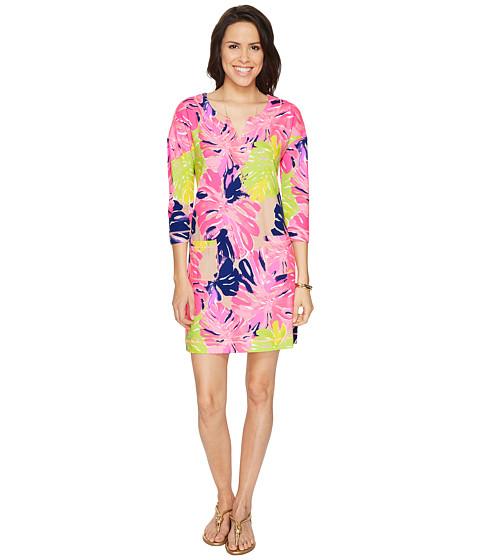 Imbracaminte Femei Lilly Pulitzer UPF 50 Joyce Dress Multi Under the Canopy