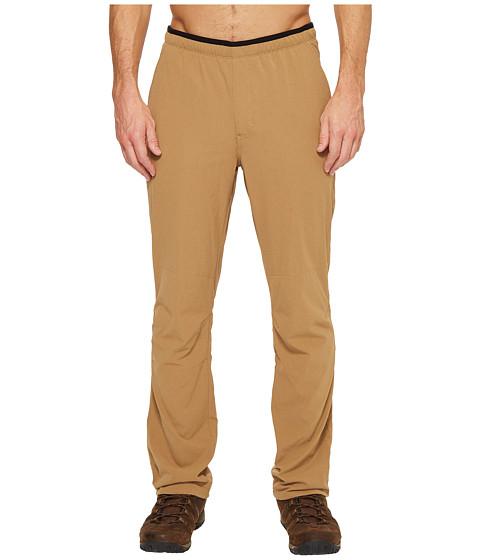 Imbracaminte Barbati Mountain Hardwear Right Bank Lined Pants Sandstorm