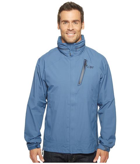 Imbracaminte Barbati Outdoor Research Valley Jacket Dusk
