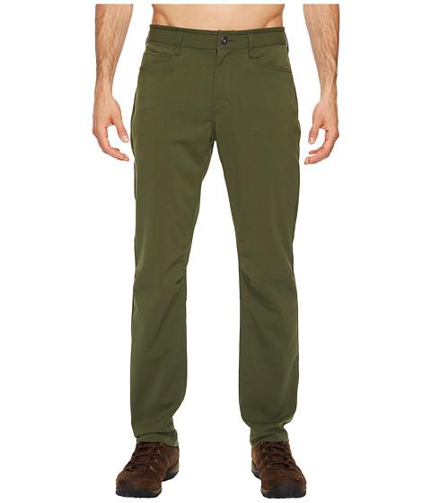 Imbracaminte Barbati Mountain Hardwear MT5 Pants Surplus Green