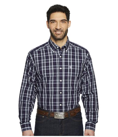 Imbracaminte Barbati Ariat Zandow Shirt Multi