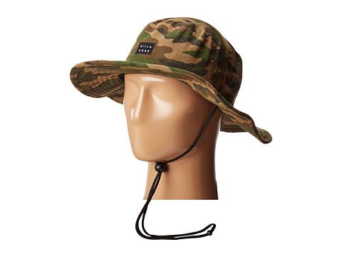 Accesorii Barbati Billabong Way Out Safari Hat Camo