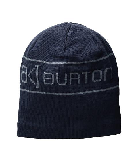 Accesorii Barbati Burton AK Tech Beanie Mood Indigo