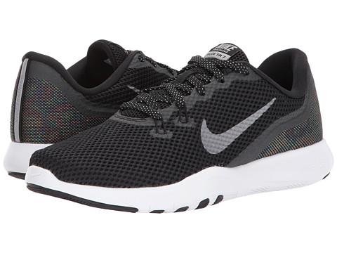 Incaltaminte Femei Nike Flex Trainer 7 Metallic BlackMetallic Dark Grey
