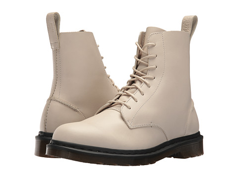 Incaltaminte Barbati Dr Martens Pascal Decon 8-Eye Boot Bone Naples
