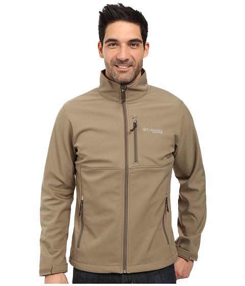Imbracaminte Barbati Columbia PHG Ascender Softshell Jacket FlaxAP Xtra