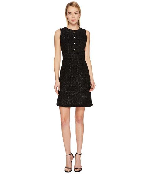 Imbracaminte Femei Kate Spade New York Sparkle Tweed Dress Black