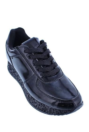 Incaltaminte Femei LILIANA Rockabye Mirror Sneaker BLACK