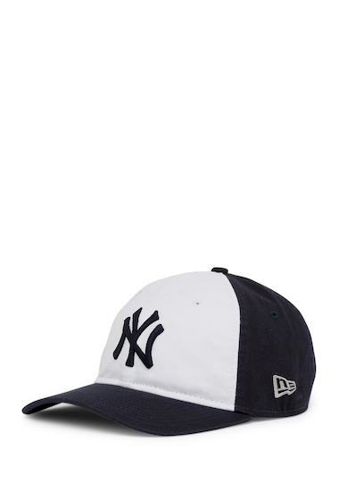 Accesorii Barbati New Era Cap New York Yankees White Pop Cap WHITE