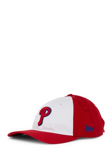 Accesorii Barbati New Era Cap Philadelphia Phillies White Pop Cap WHITE