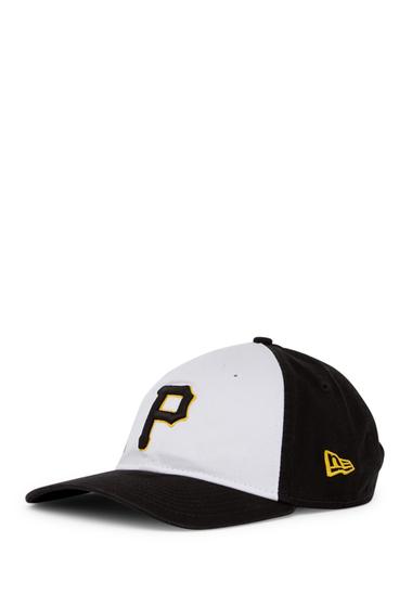 Accesorii Barbati New Era Cap Pittsburgh Pirates White Pop Cap WHITE