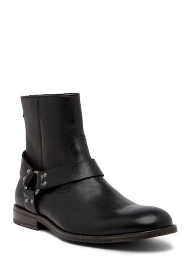 Incaltaminte Barbati Frye Sam Harness Boot BLACK