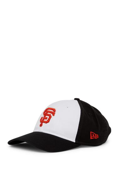 Accesorii Barbati New Era Cap San Francisco Giants White Pop Cap WHITE