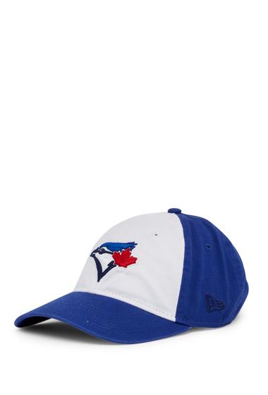 Accesorii Barbati New Era Cap Toronto Blue Jays White Pop Cap WHITE