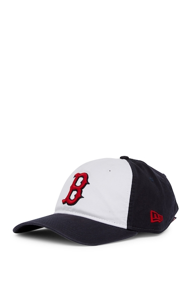 Accesorii Barbati New Era Cap Boston Red Sox White Pop Cap WHITE