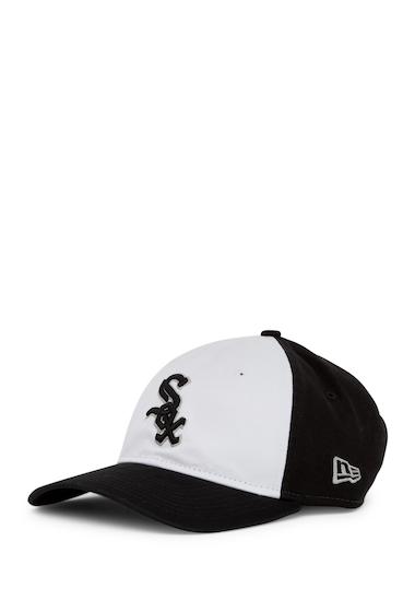 Accesorii Barbati New Era Cap Chicago White Sox White Pop Cap WHITE