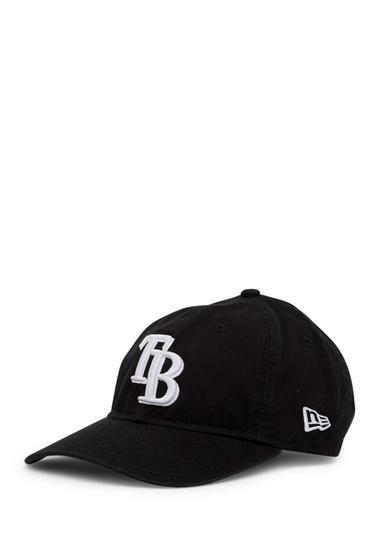 Accesorii Barbati New Era Cap Tampa Bay Rays Cap BLACK