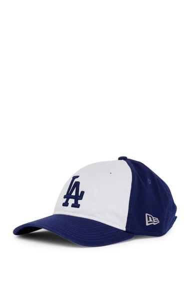 Accesorii Barbati New Era Cap Los Angeles Dodgers White Pop Cap WHITE