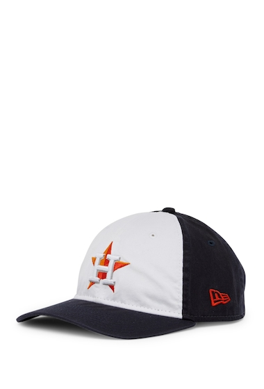 Accesorii Barbati New Era Cap Houston Astros White Pop Cap WHITE