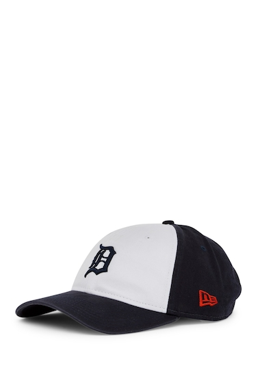 Accesorii Barbati New Era Cap Detroit Tigers White Pop Cap WHITE