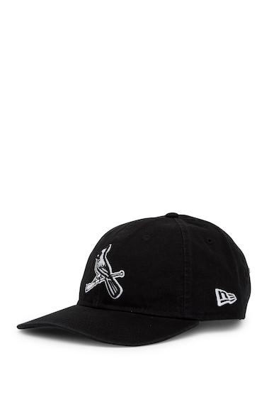 Accesorii Barbati New Era Cap St Louis Cardinals Cap BLACK