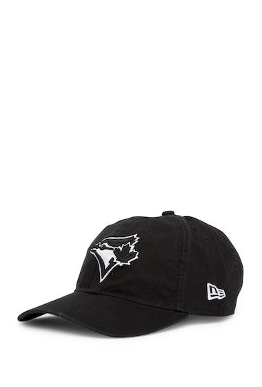Accesorii Barbati New Era Cap Toronto Blue Jays Cap BLACK
