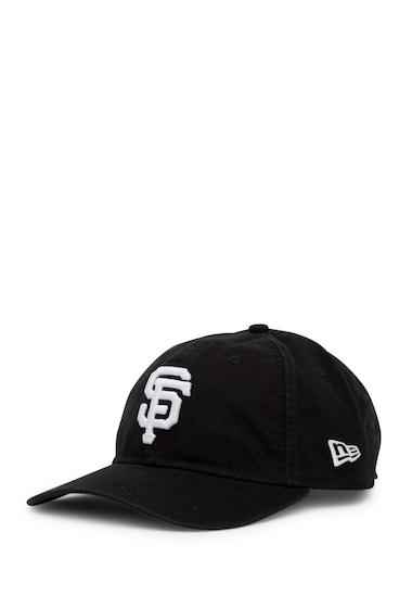 Accesorii Barbati New Era Cap San Francisco Giants Cap BLACK