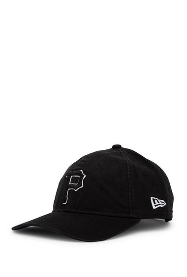 Accesorii Barbati New Era Cap Pittsburgh Pirates Cap BLACK