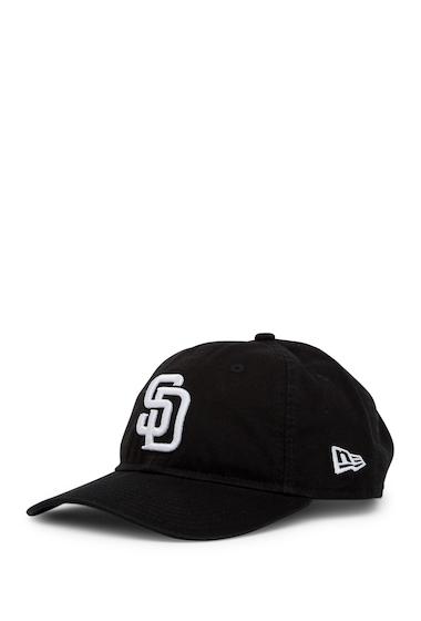 Accesorii Barbati New Era Cap San Diego Padres Cap BLACK