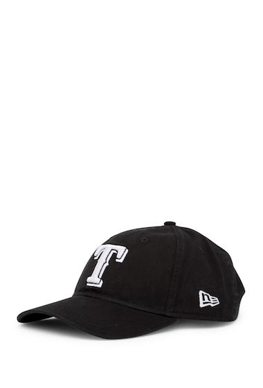 Accesorii Barbati New Era Cap Texas Rangers Cap BLACK