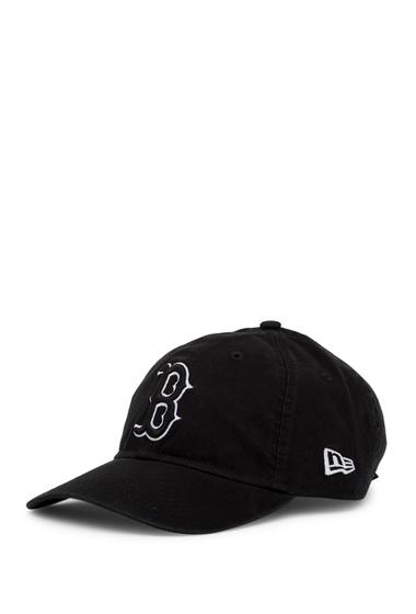 Accesorii Barbati New Era Cap Boston Red Sox Cap BLACK