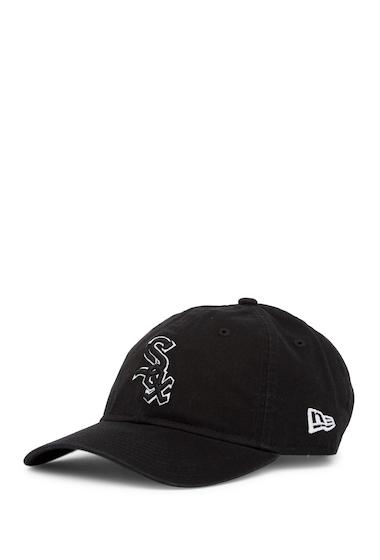 Accesorii Barbati New Era Cap Chicago White Sox Cap BLACK